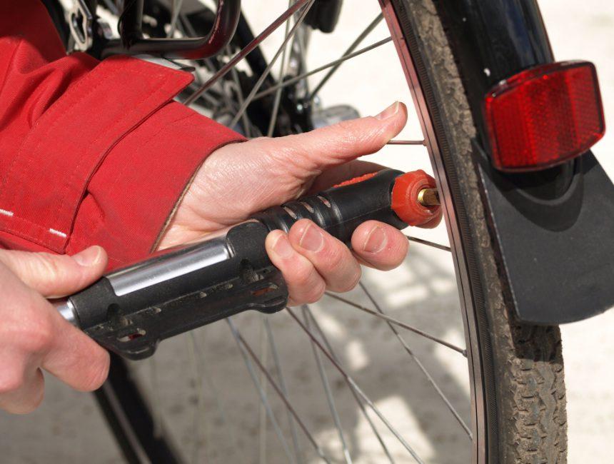 wat is een goede fietspomp