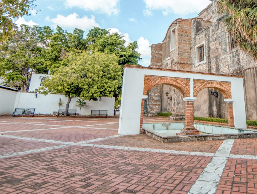 Zona Colonial Santo Domingo excursies Dominicaanse Republiek