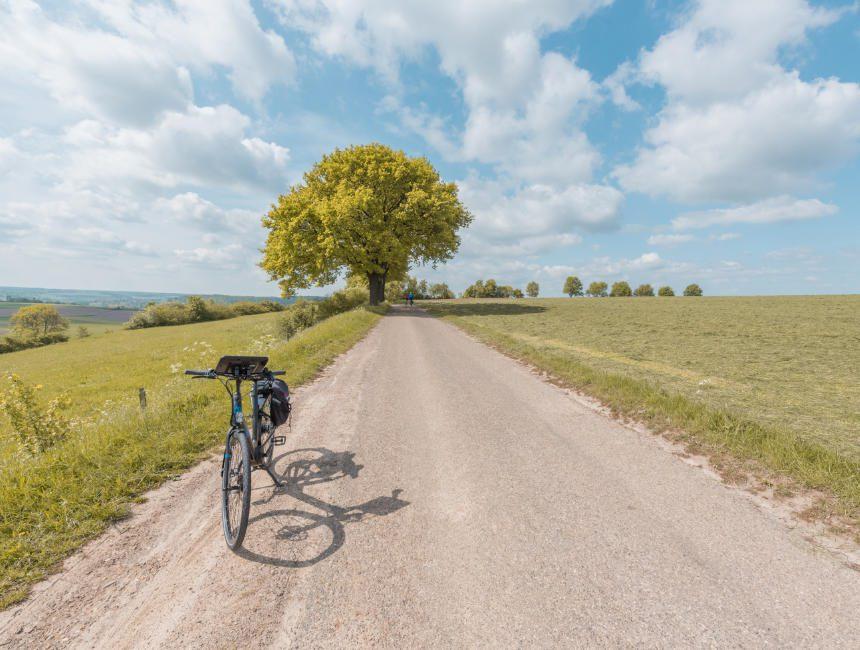 zuid limburg fietsen nederland