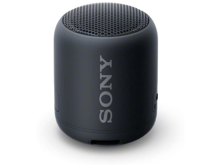 Beste bluetooth speaker voor buiten Sony SRS-XB12 Z