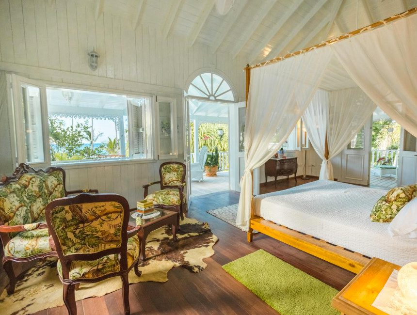 Casa Coson Residence Samana Dominicaanse Republiek