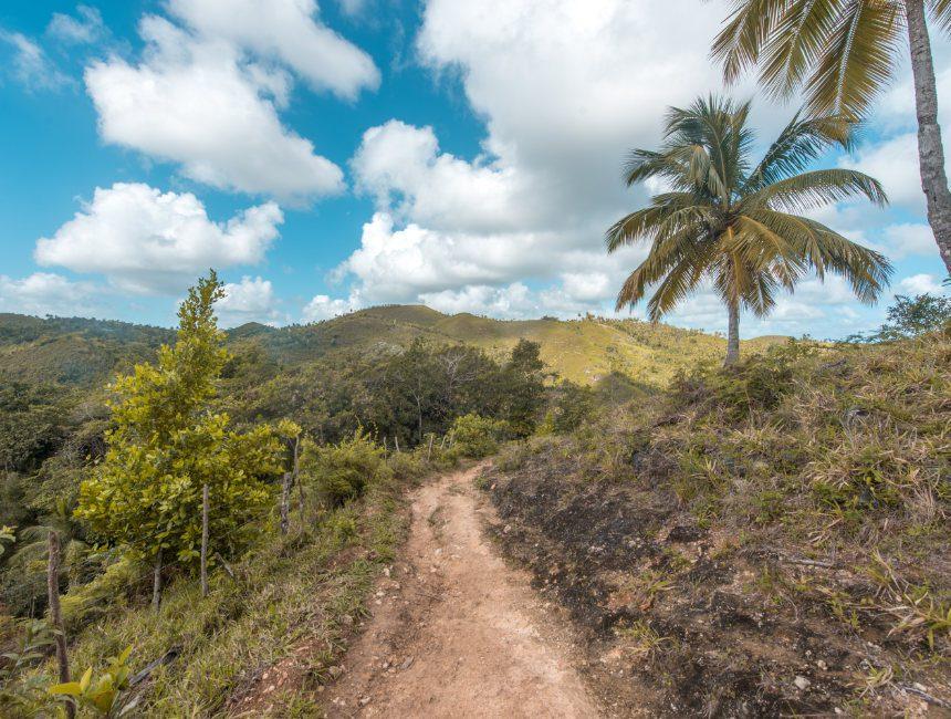 Dominicaanse Republiek Samana