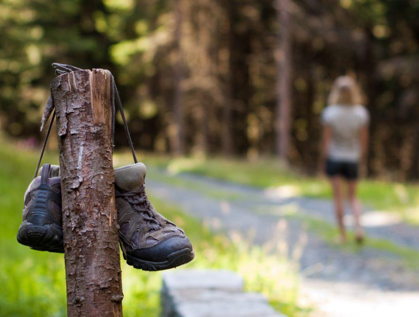 beste outdoor schoenen