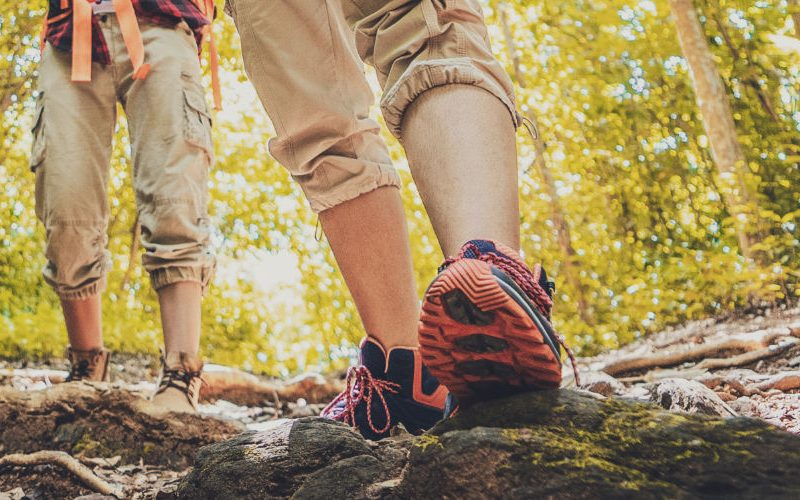 beste wandelschoenen