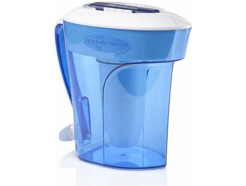 beste waterfilter ZeroWater