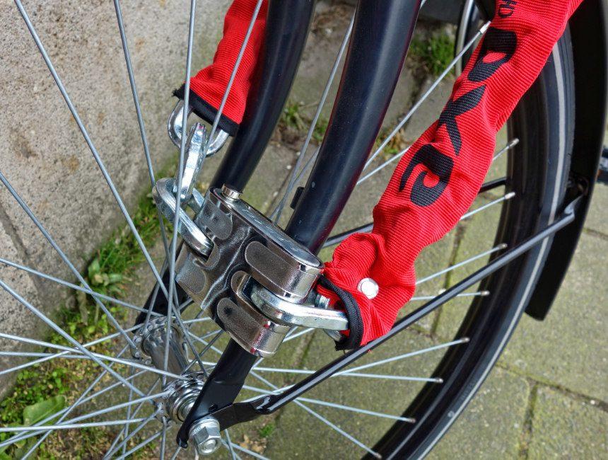 fietsslot kopen