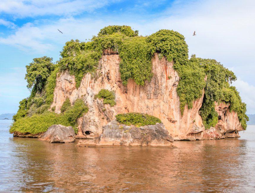Los Haitises Nationaal park