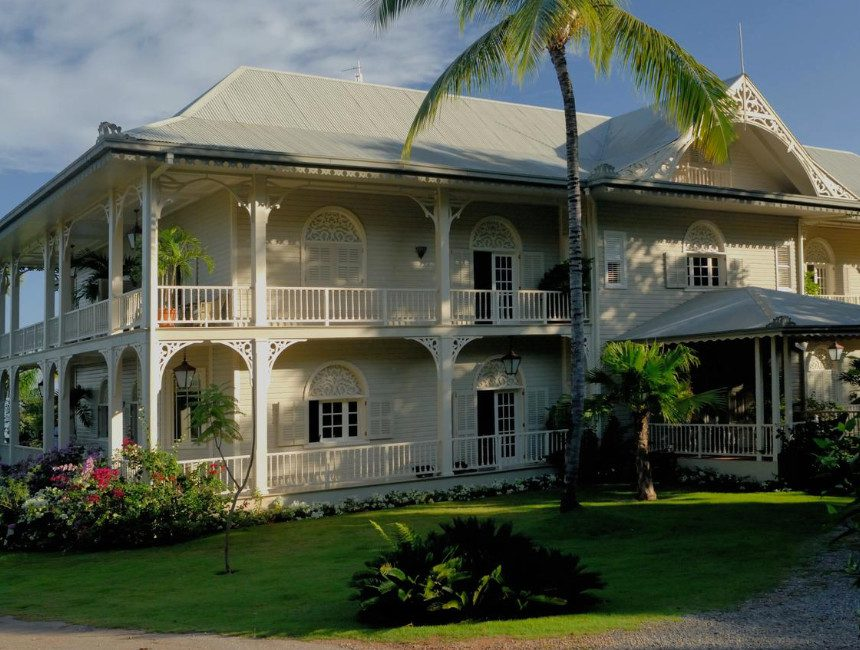 overnachten Samana peninsula house