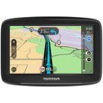 paklijst autovakantie GPS
