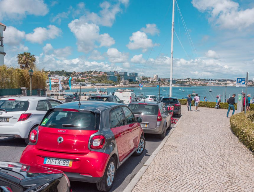 parkeren lissabon