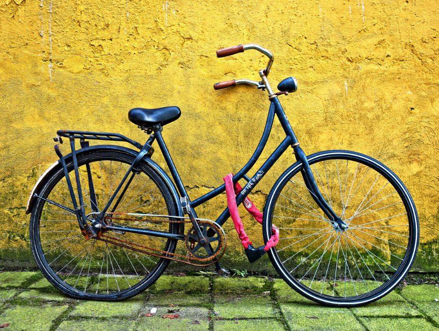 wat is het beste fietsslot