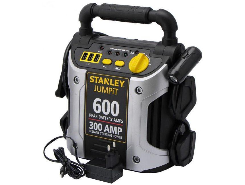 Accu starter Stanley J309E 12V – 300A