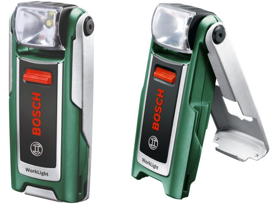 Bosch Worklight