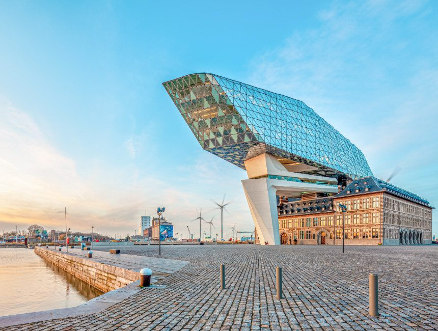 Havenhuis Antwerpen wat te doen