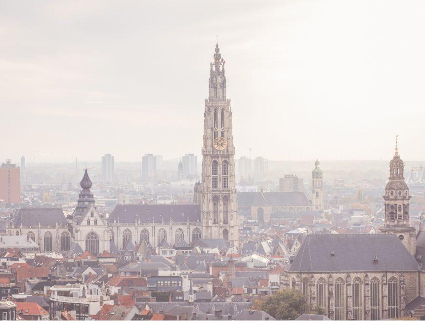 Onze Lieve-Vrouw Kathedraal wat te doen in Antwerpen