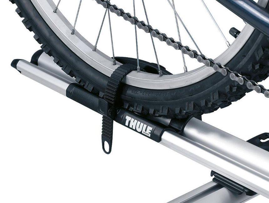 Thule Outride 561 fietsenrek