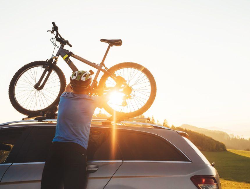 beste fietsdrager