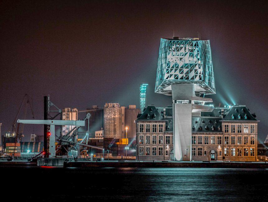 bezienswaardigheden Antwerpen wat te doen