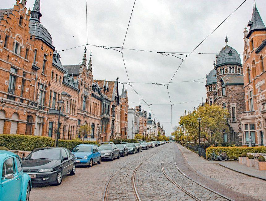 zurenborg dingen om te doen in Antwerpen