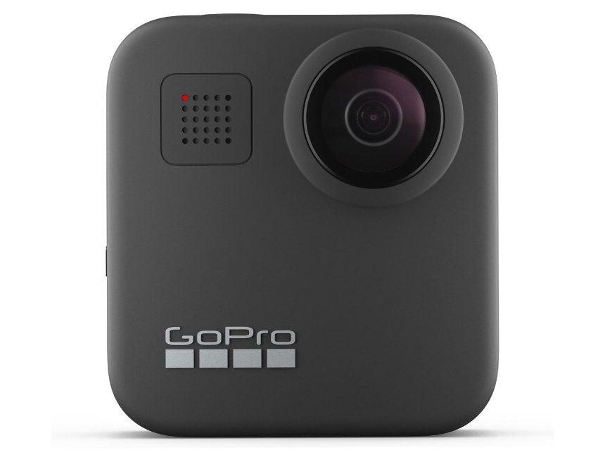 Beste GoPro MAX camera
