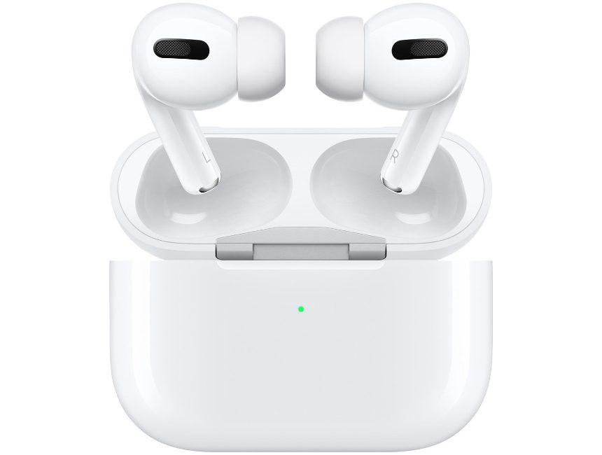 Beste bluetooth oortjes Apple Pro Airpods