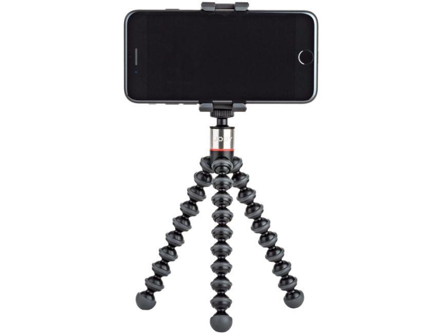 Joby GripTight One GorillaPod Stand smartphone statief