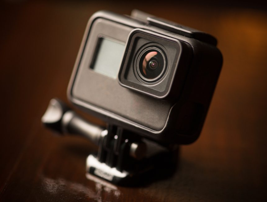 goede action cam