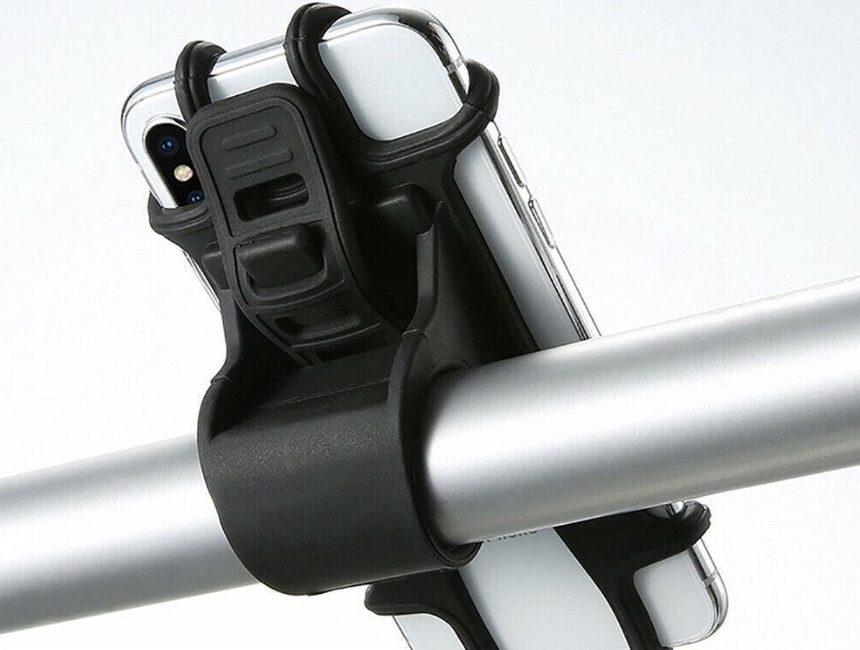 Beste goedkope GSM houder voor je fiets