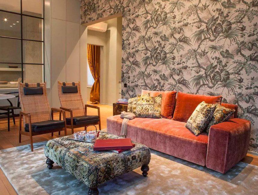 Cabosse Suites Spa Antwerpen hotel