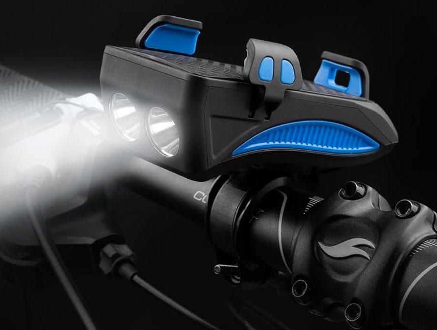 GPS houder fiets Mikla Smart