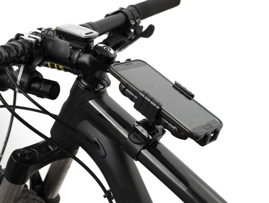 GPS houder fiets
