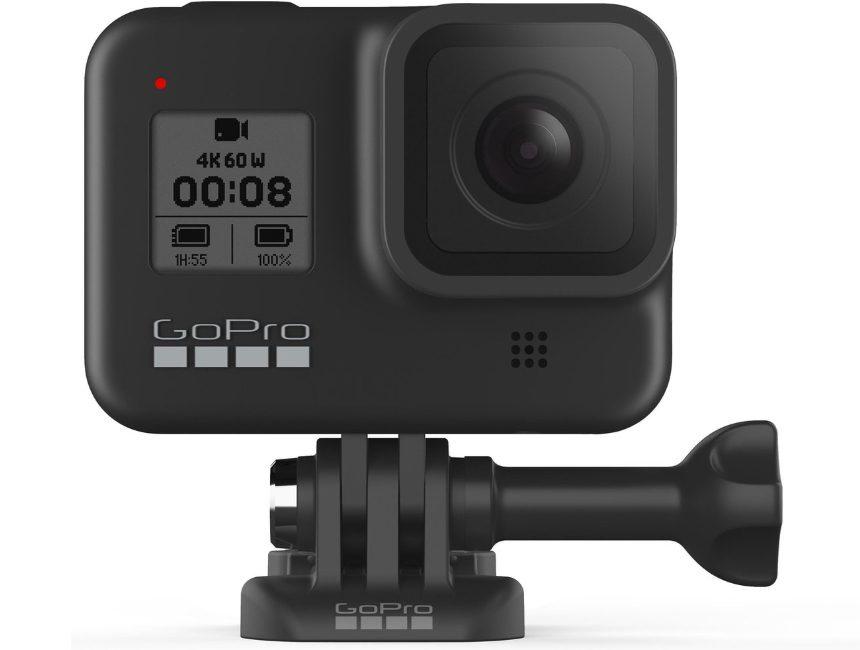 GoPro onderwatercamera Hero 8