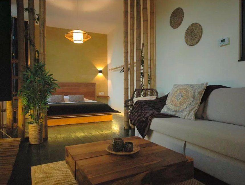 Japanse Loft Antwerpen hotel