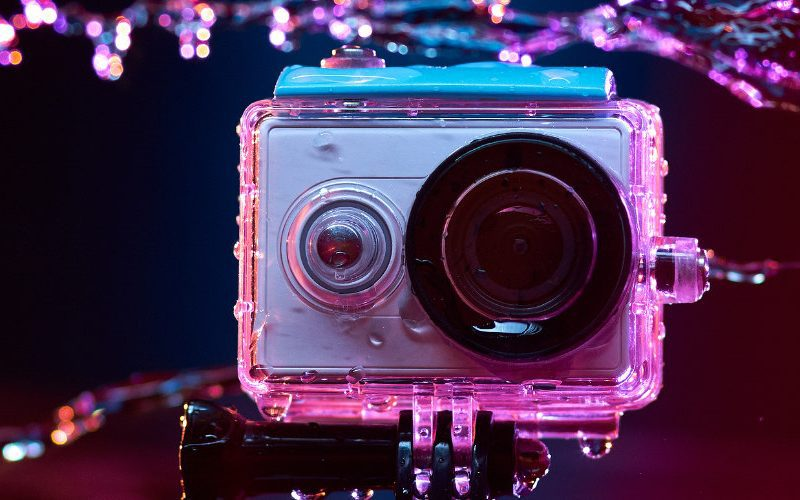 beste onderwatercamera