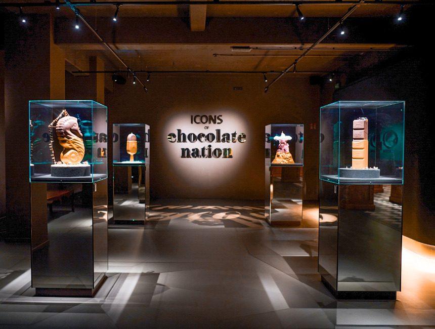 chocolate nation antwerpen