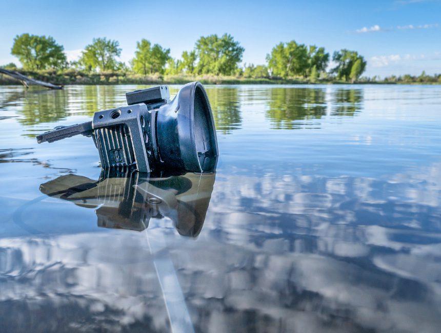 onderwatercamera kopen