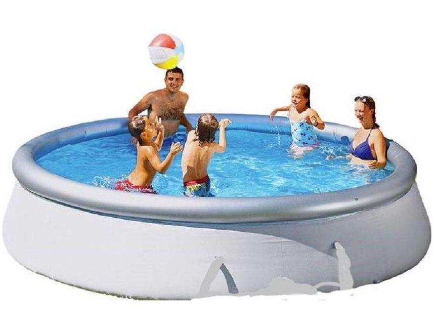 Beste koop familiezwembad