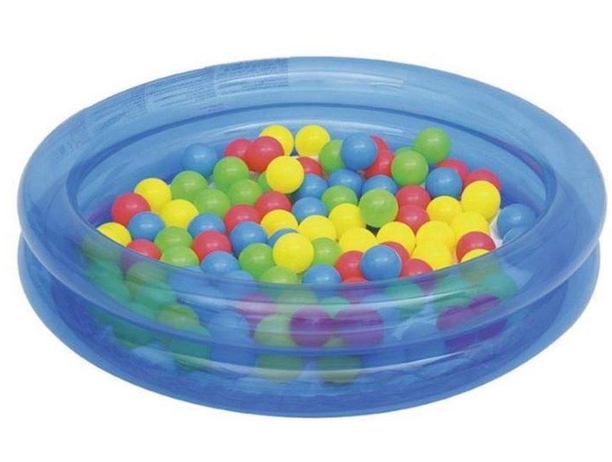 Bestway ballenbad zwembadje