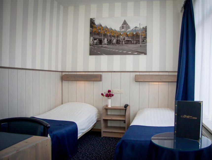 Breitner hotel