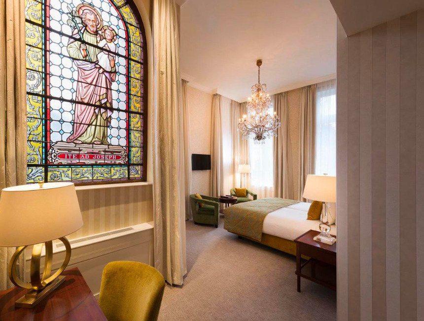 Brugge hotel dukes palace