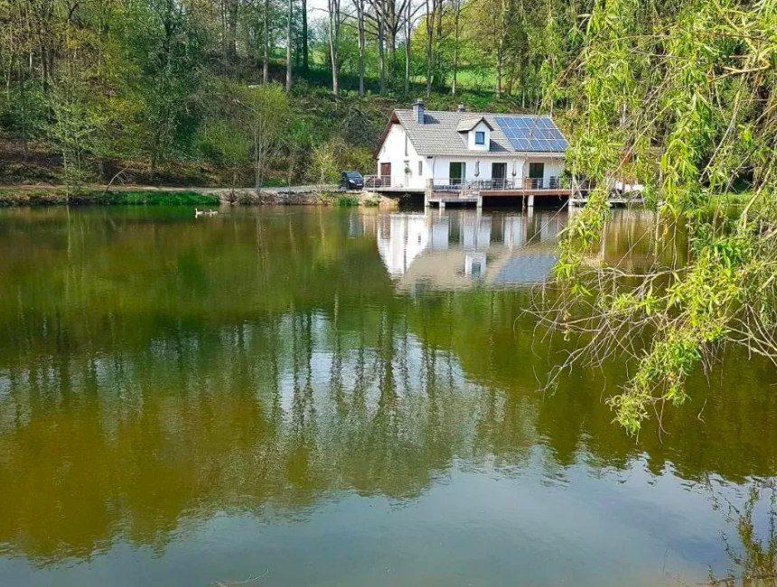 Les étangs du Thioux