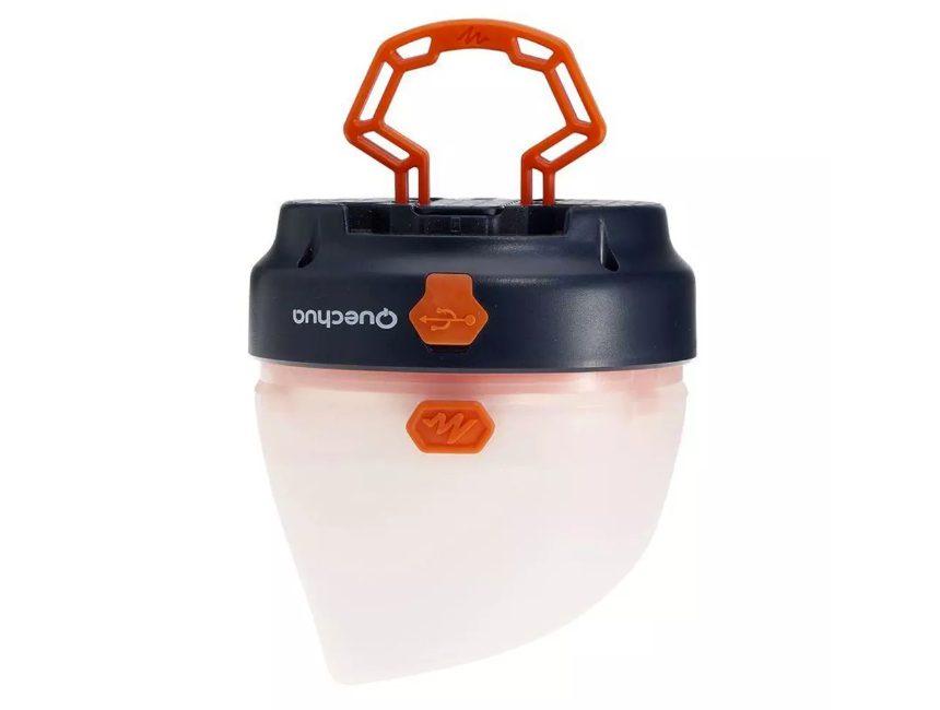 Quechua campinglamp