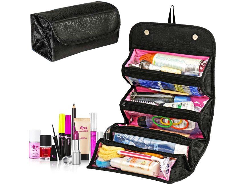 Roll N Go make-up tas reis cadeau