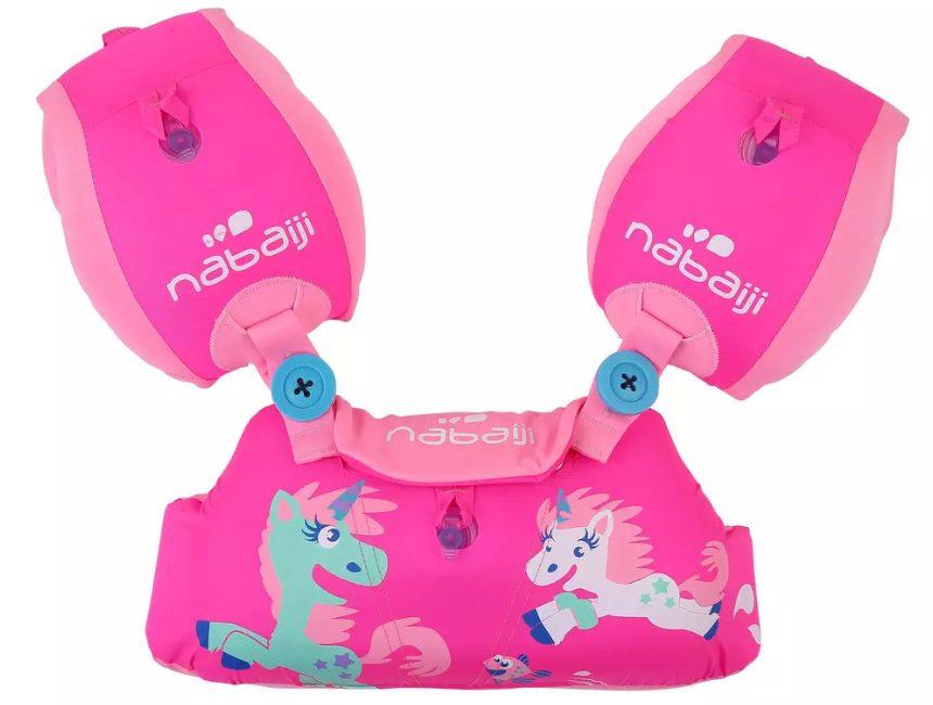 Zwemhulp voor Kinderen unicorn