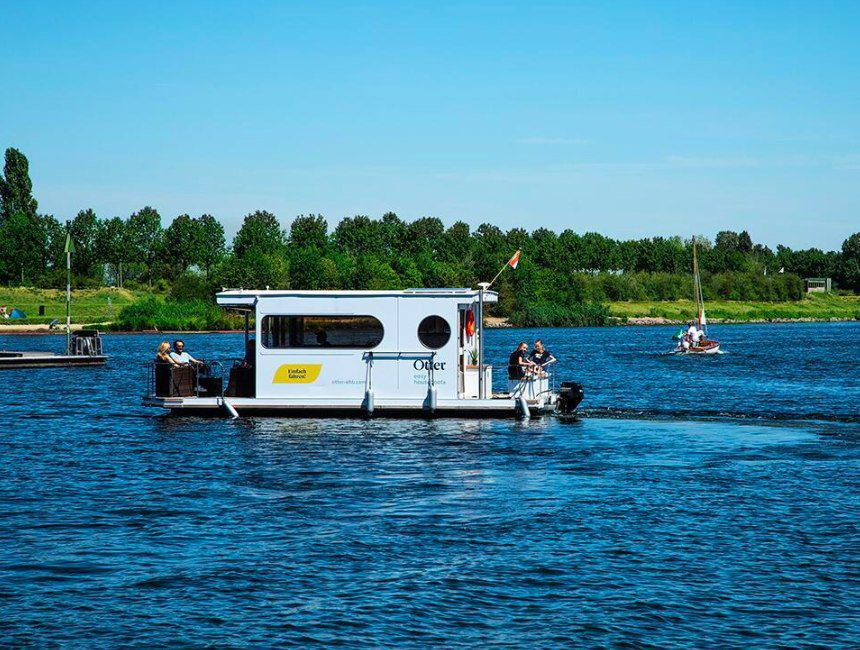 bijzondere vakantiehuisjes Limburg