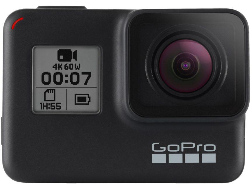 cadeaus reisliefhebbers action camera