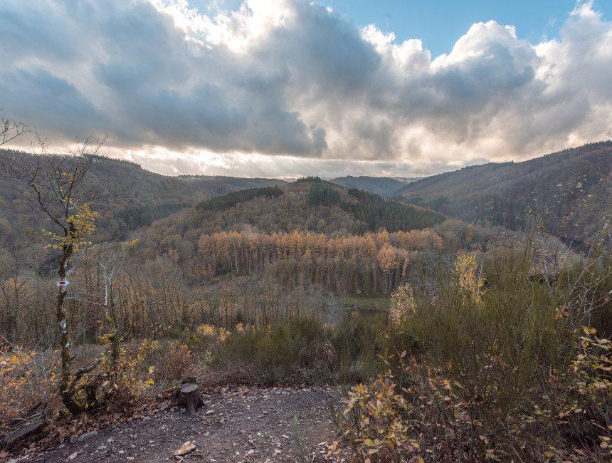 dingen om te doen in Ardennen Laddertjeswandeling