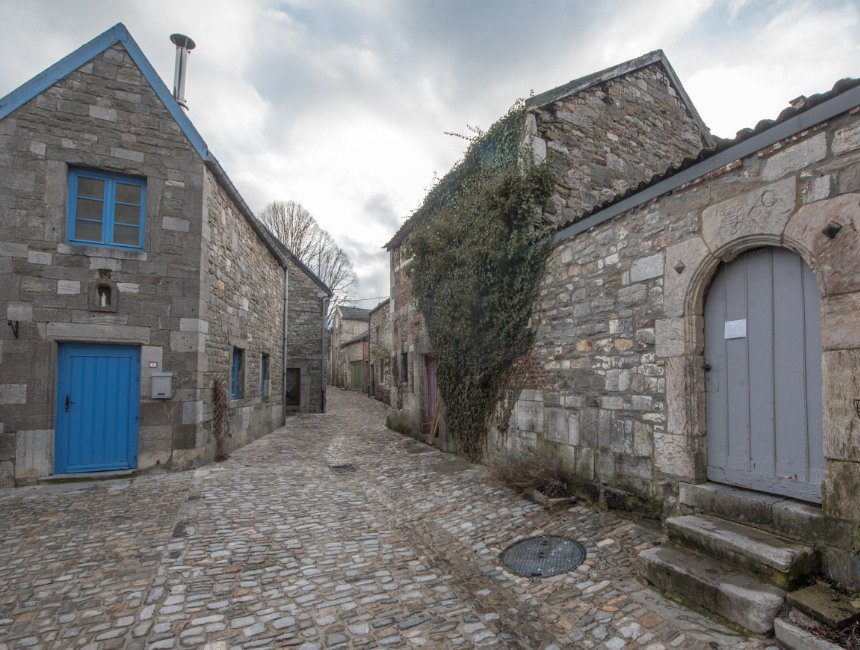 mooiste dorpjes wallonie Limbourg