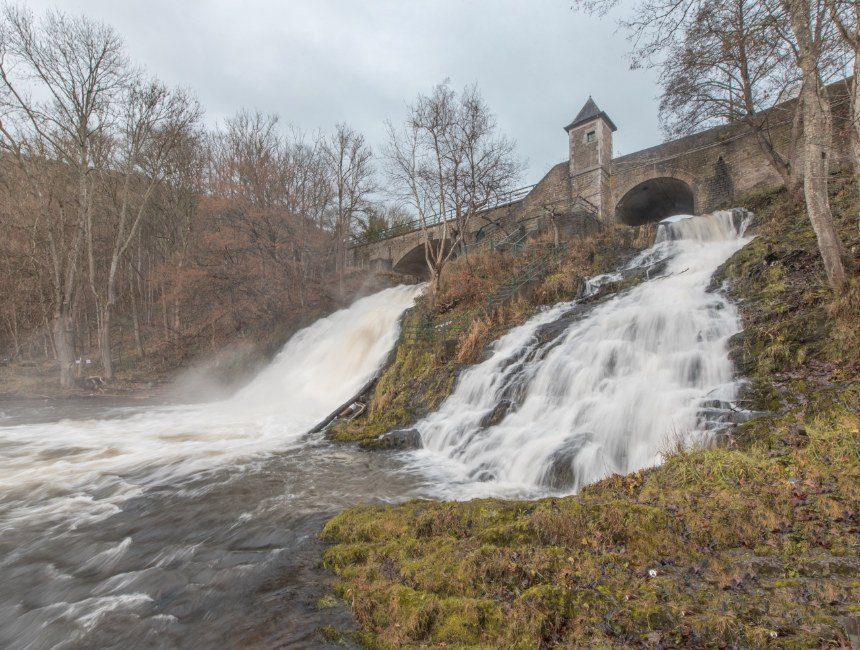 watervallen van Coo wat te doen in de Ardennen