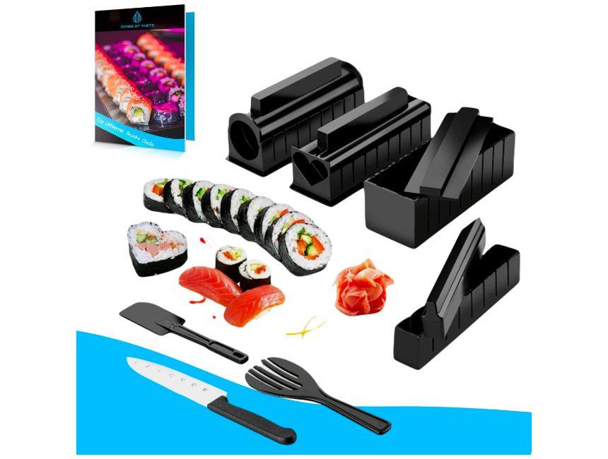 Sushi maker eindejaarscadeau vrouwen